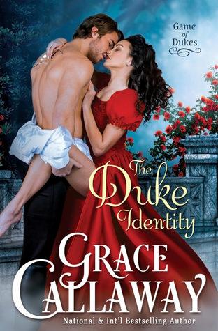 The Duke Identity (Game of Dukes, #1)