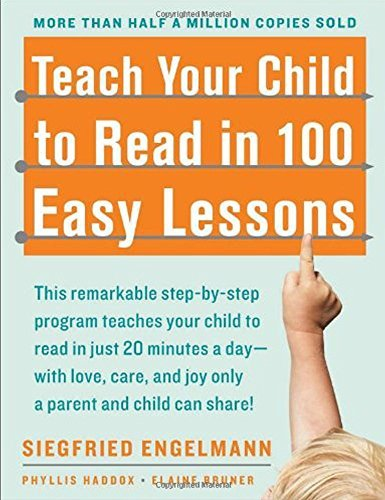 Teach Your Child to Read in 100 Easy Lessons – June 15, 1986