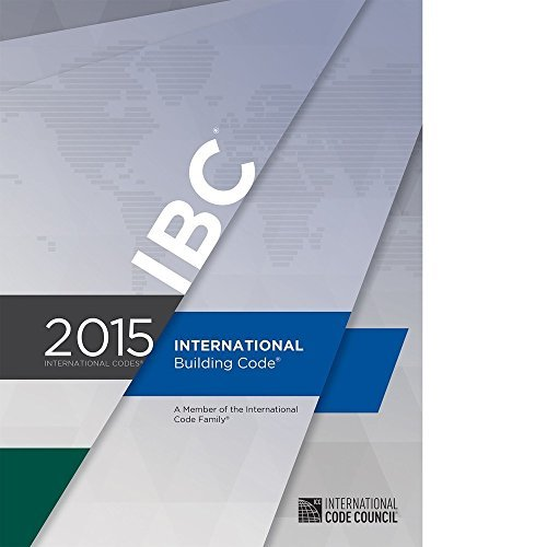 2015 International Building Code