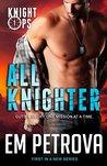 All Knighter (Knight Ops, #1)