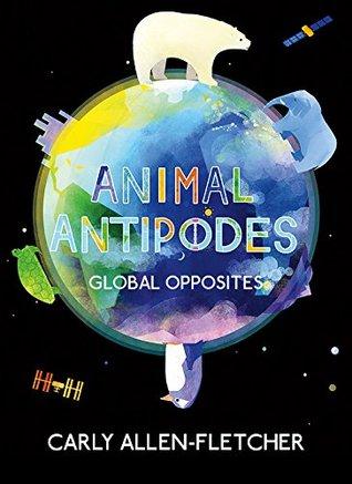 Animal Antipodes: Global Opposites