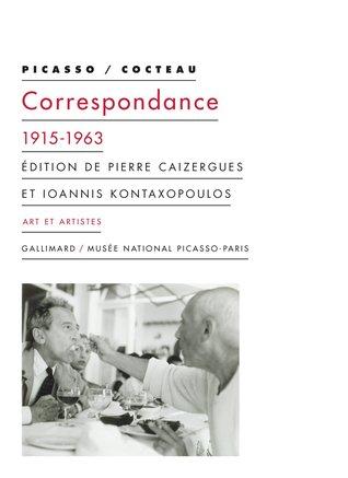 Correspondance: (1915-1963)