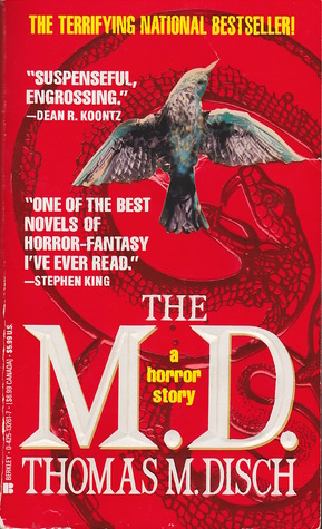 The M.D.: A Horror Story                  (Supernatural Minnesota #2)