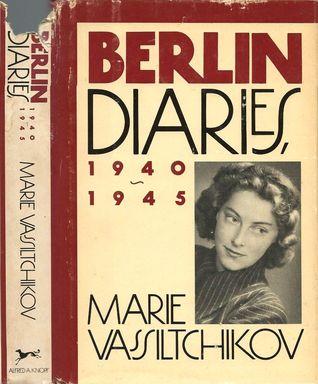 1940 1945 berlin diary vintage special