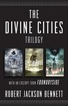 The Divine Cities...