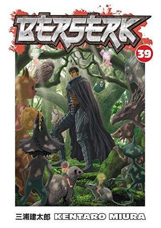 Berserk Volume 39 (Berserk (Graphic Novels))