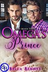 Omega's Prince (Baby Makes Three, #5)