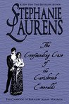 The Confounding Case of the Carisbrook Emeralds (Casebook of Barnaby Adair, #4)
