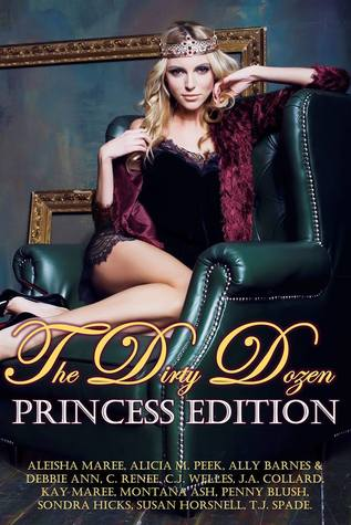 The Dirty Dozen: Princess Edition