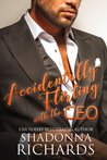 Accidentally Flirting with the CEO by Shadonna Richards