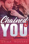 Chained to you (The Getaways #1)