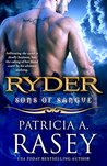 Ryder (Sons of Sangue, #6)