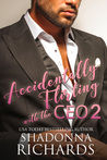 Accidentally Flirting with the CEO 2 (Whirlwind Romance #4)