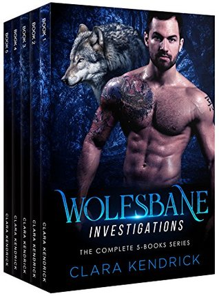 Wolfsbane Investigations