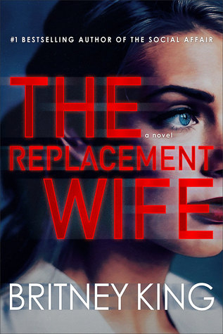 The Last Replacement (The Last Replacement Trilogy Book 1)
