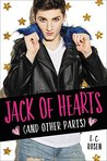 Jack of Hearts by Lev A.C. Rosen