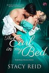 The Earl in My Bed (Rebellious Desires)