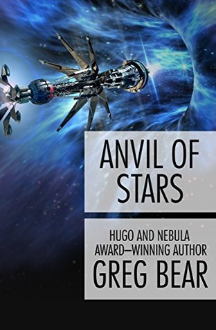Anvil of Stars (Forge of God)