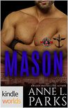 Mason (Special Forces: Operation Alpha Kindle World; The 13)