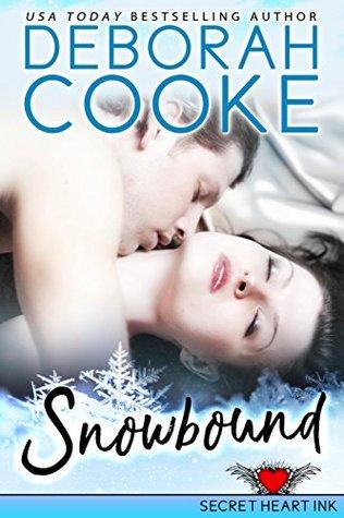Snowbound (Secret Heart Ink #1)