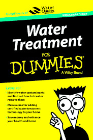 Water treatment for dummies
