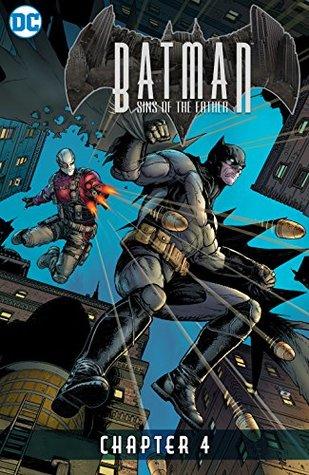 Batman: Sins of the Father (2018-) #4