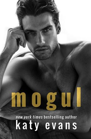 Mogul (Manhattan, #2)