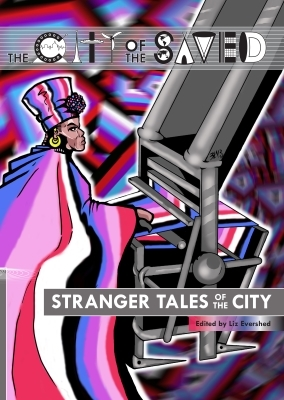 Stranger Tales of the City (The City of the Saved, #6)