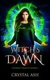Witch's Dawn (Unholy Trinity, #1)