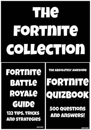 The Fortnite Collection