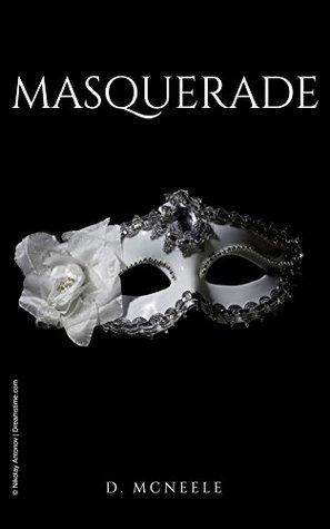Masquerade: un roman new adult sexy et romantique dans la lignée de After de Anna Todd