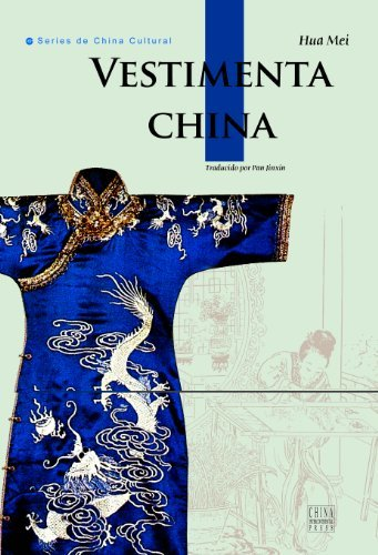 Chinese Costumes (Cultural China Series)