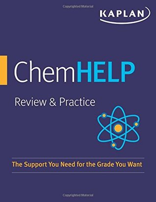 ChemHelp Review & Practice