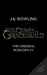 Fantastic Beasts: The Crimes of Grindelwald — The Original Screenplay