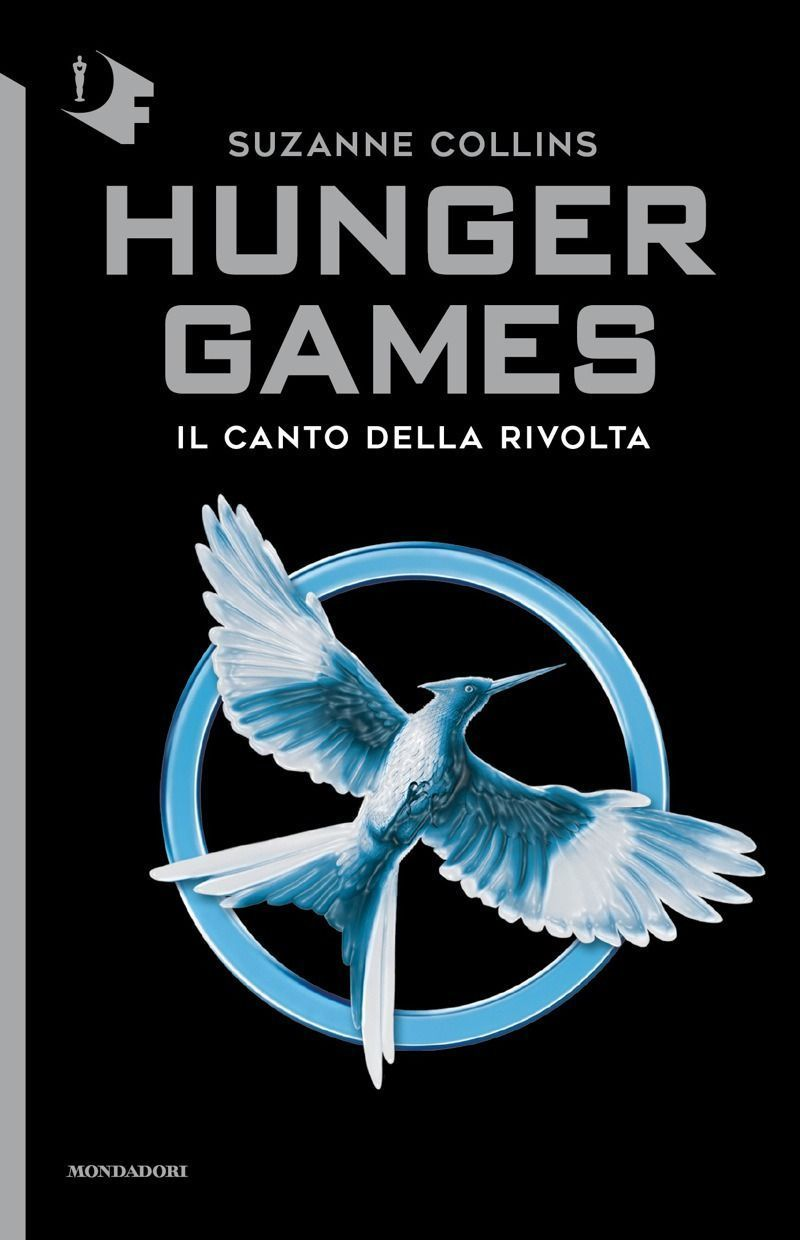 Il C (The Hunger Games, #3)
