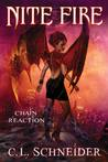 Chain Reaction (Nite Fire, Book 2)