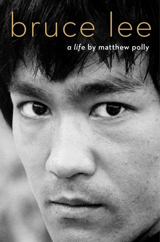 Bruce Lee: A life book cover