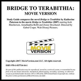 Bridge to Terabithia: Movie Version