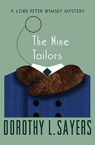 The Nine Tailors (The Lord Peter Wimsey Mysteries)