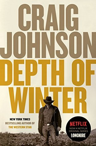 Depth of Winter (Walt Longmire, #14)