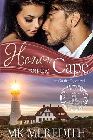 Honor on the Cape, an On the Cape novel (Cape Van Buren, #2)