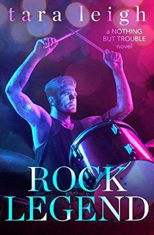 Rock Legend by Tara  Leigh