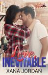 Love, Inevitable (Colorado Mountain Novel 1)