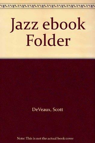 Jazz ebook Folder
