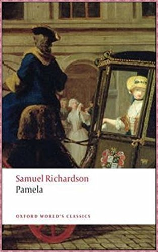 Pamela [3rd edition norton] (Annotated)