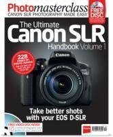 The Ultimate Canon Slr Handbook Volume 1 2015