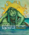 Ko Mauao te Maunga by Debbie McCauley