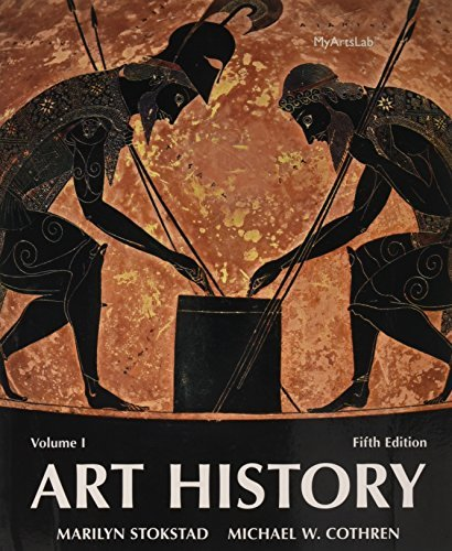Art History Volume 1; Revel for Art History Volume 1 -- Access Card