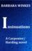 Insinuations (Carpenter & Harding, #2)