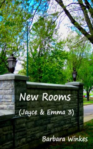 New Rooms (Jayce & Emma, #3)